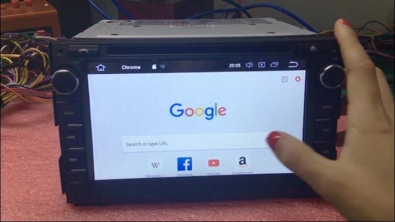 4G RAM Android 8.0 мультимедиа для Kia Ceed 2010 2011 - 2012