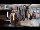 Тайга моя заветная 🥄 👍 Кукура - мясо для дальних походов. Часть 2 🦌🌲🌄