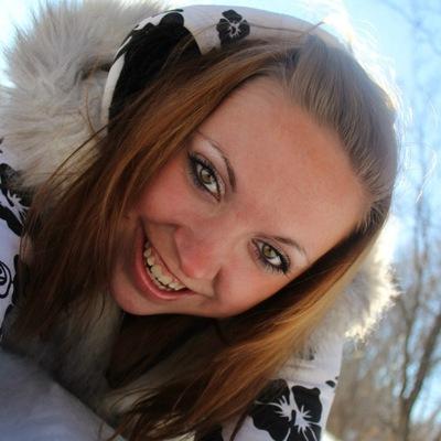 Кристинка Филипцова