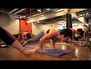 Yoga Tips with Christina Sell - Asana Junkies Sequence 2 Arm Balance Flow