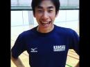 Nobunari Oda from Ari Zakarian instagram