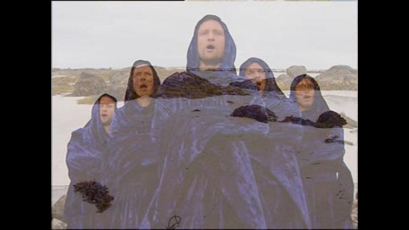 Gregorian Moment Of Peace 2000 (Offic Muz Video )