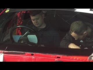 """Тем временем, на автодроме """"Нижегородское кольцо"""" участники SMP RDRC активно готовятся к квалификационным заездам."""