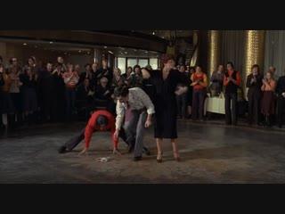 Танец в ресторане - х/ф Мимино