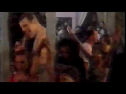 День рождения Фредди Мекрьюри в ФДК ЗИЛ сентябрь 2000