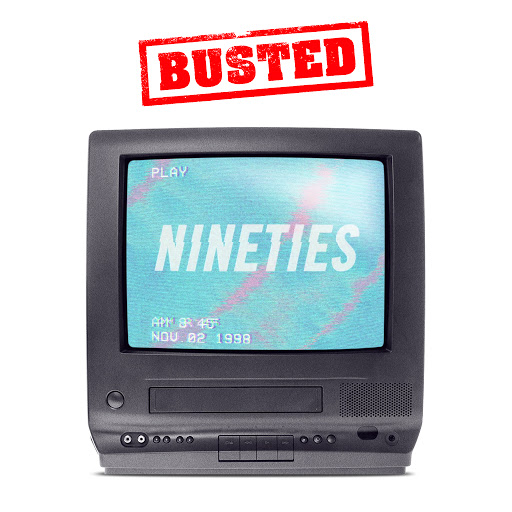 Busted альбом Nineties