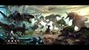 Ark Survival Evolved Extinction OST Sanctuary