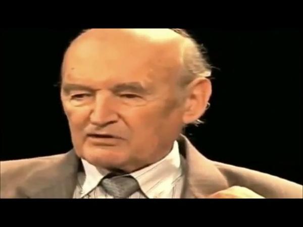 Padre Quevedo Conta Como os Comunistas Assassinaram Seu Pai