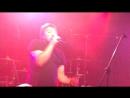 NIZKIZ - Из-за неё (live) клуб 16 тонн, Москва 16.09.2018_(by milka_rj)