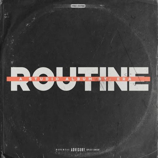 Era альбом Routine