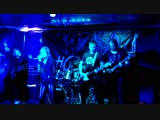 Отрывок с концерта в рок клубе МИР