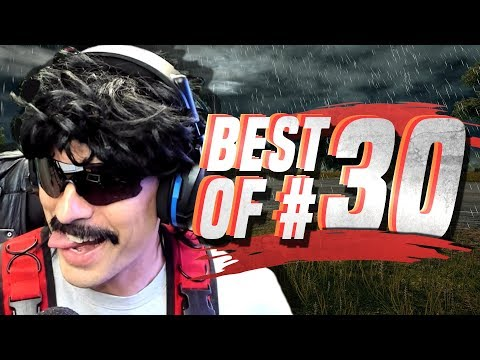 ON A WHOLE OTHER LEVEL | Best DrDisRespect Moments 30
