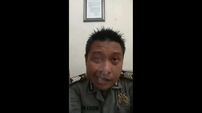 Afrison Putra - Live