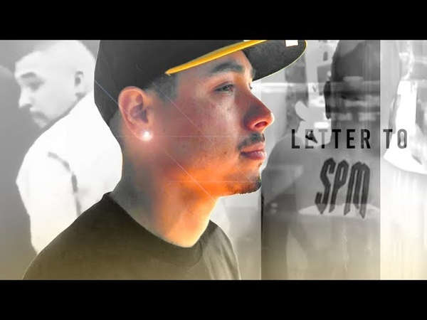 DA REBAL LETTER TO SOUTH PARK MEXICAN (Official Music Video)
