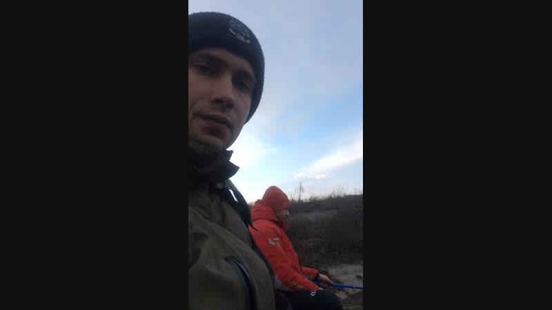 Рыбалка в Ростове Ростовской области Live