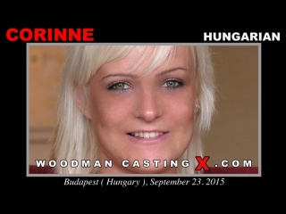На кастинге у Вудмана Corinne woodman casting DP, Anal, Threesome, Casting, All Sex Hardcore HD porno