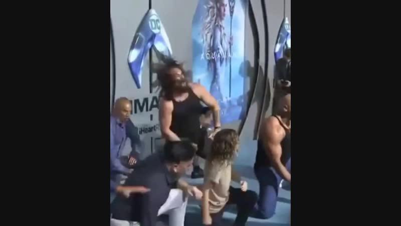 Haka dance 2
