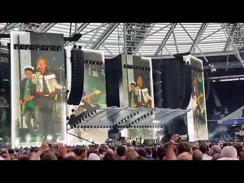The Rolling Stones - Street Fighting Man | London 22/5/2018