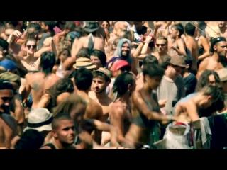 Astrix @ Ozora Festival 2017 - Deep Jungle Walk [Raw Cut]