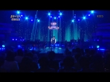 The One - Please @ Immortal Songs 180714