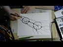 НейроДзен творческая мастерская Наташи Нагваль Сброс объема работа с телом