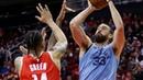 Memphis Grizzlies vs Houston Rockets Team Highlights   January 14, 2019   NBA Season 2018-19