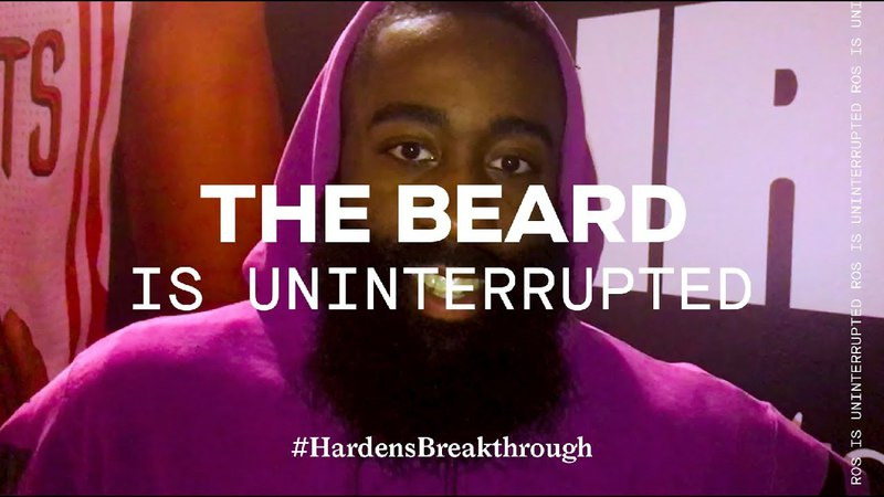 James Harden's Breakthrough Growth in NBA