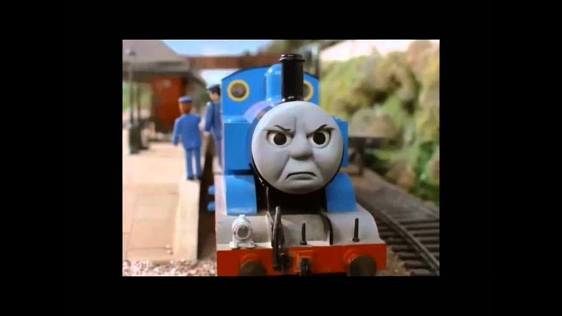 Дельтарун против Томаса