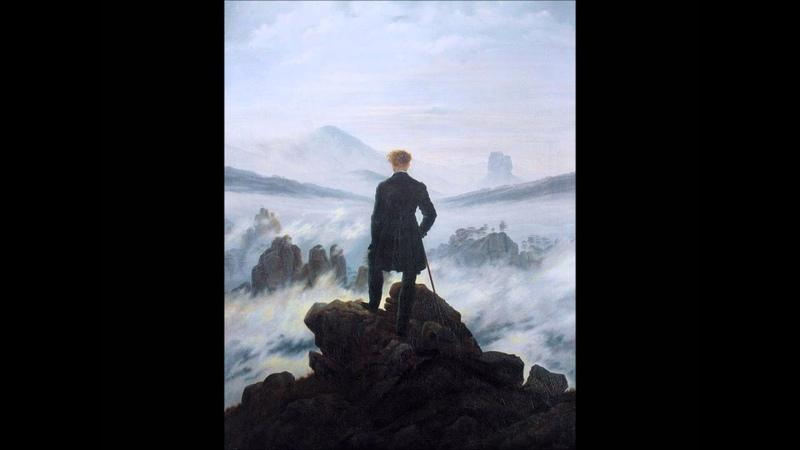 Johannes Brahms - Nicht mehr zu dir zu gehen op. 32