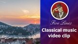 Air - Johann Sebastian Bach