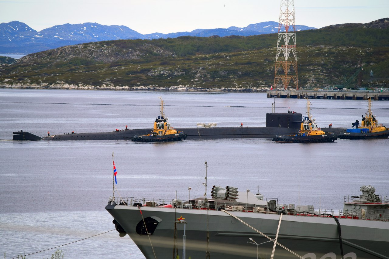 Russian Nuclear Submarine Force: Discussion - Page 14 F-I5E93frVU