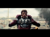 Iron Man 2 Remix