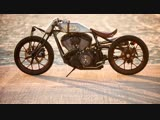INDIAN CHIEF IRON HORSE