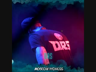 DRS | Moscow Madness | 22.02.2019