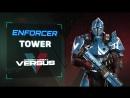 Modern Combat Versus обновление 6