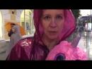 Зачем выходить на акцию под проливным дождём