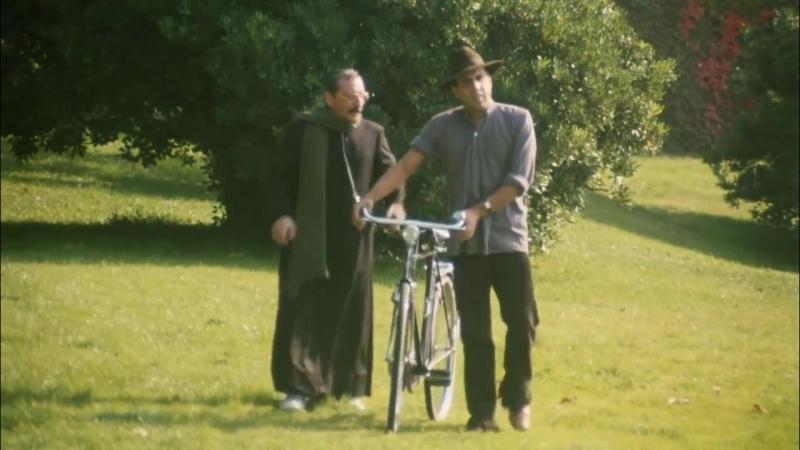Zvonit v kolokola iz filma Ukroschenie stroptivogo