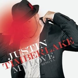 Justin Timberlake альбом My Love