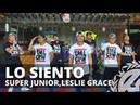 LO SIENTO by Super Junior Leslie Grace Zumba KPop TML Crew