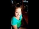 моя маленькая любит слушать рок и передает привет все рокерам и желает всем творческих успехов