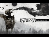 Katatonia - Dead End Kings 2012 (Full Album)