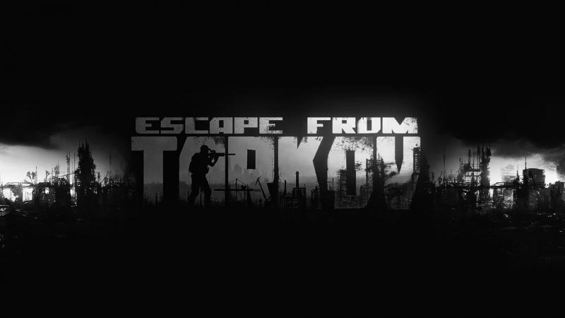 Escape From Tarkov. DV clan. Патч 0.10.0