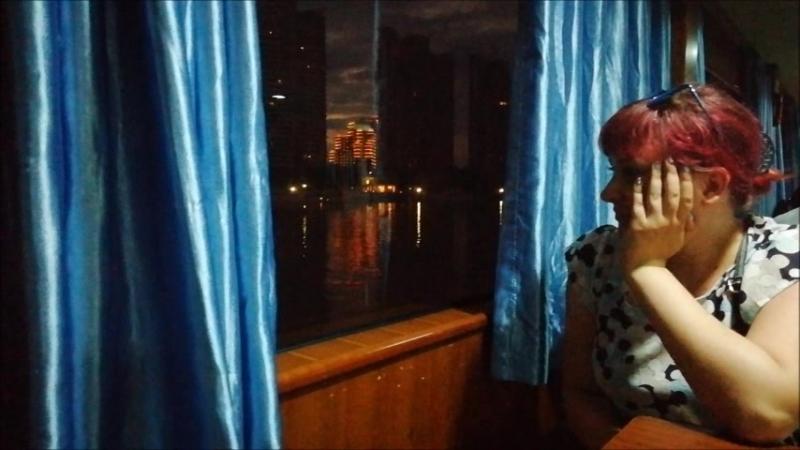 Китай о. Хайнань море яхта