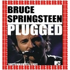 Bruce Springsteen альбом MTV Plugged, The Rehearsals, Los Angeles, Ca. September 22nd, 1992