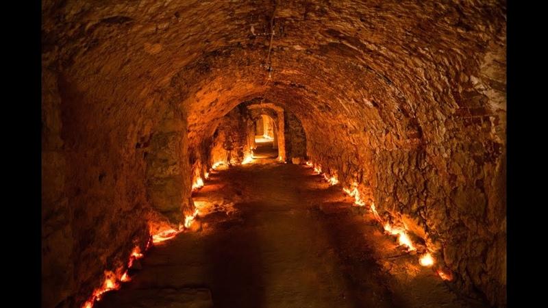 Пугающие постройки! Забудьте о том, что знаете. Что прятал Павел I в Михайловском замке.