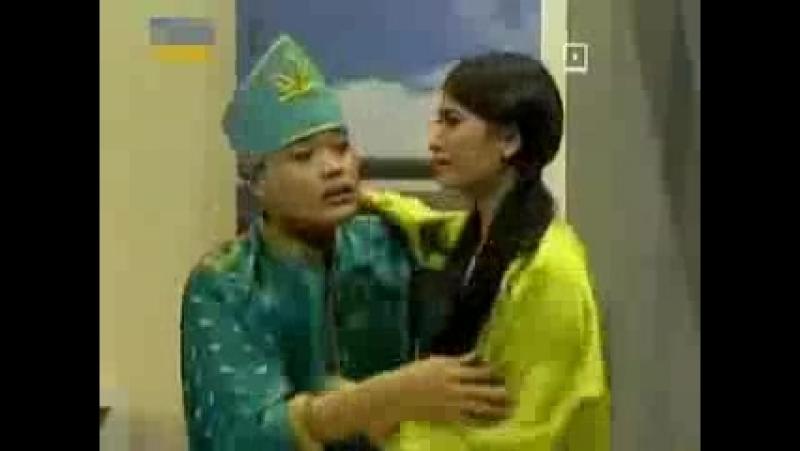 Opera Van Java Episode Siti Nurbaya