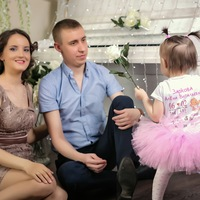 Аватар Надежды Бутаковой