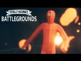 Kuplinov ► Play КОРОЛЬ КОРОЛЕВСКИХ БИТВ ► Totally Accurate Battlegrounds