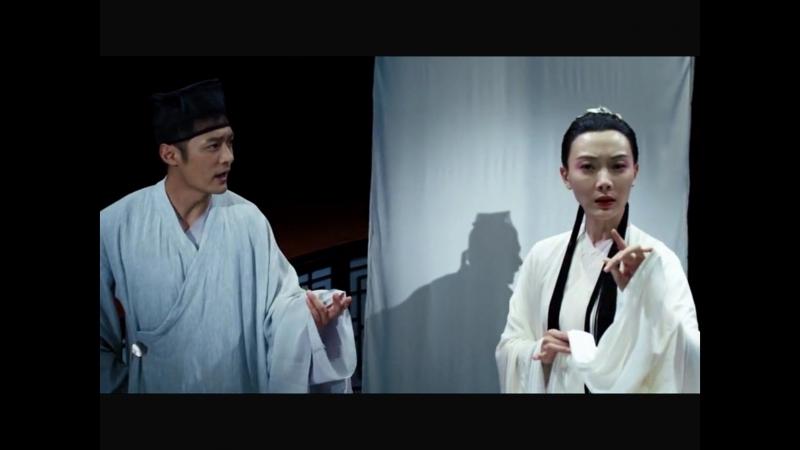 Ваще хуйня (хуня) Китайский театр