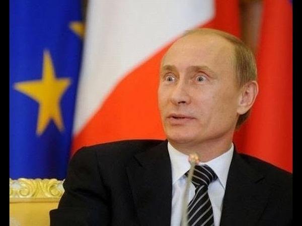 Как Путин отменил все налоги Юристы ликуют